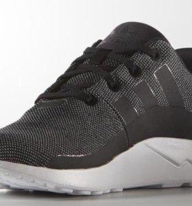 Кроссовки-Adidas Originals Zx Flux ADV Tech