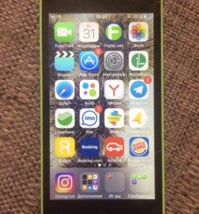 iPhone 5c / Айфон 5к