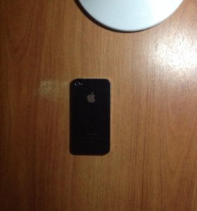 iPhone4 16Gb оригинал