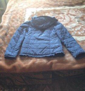 Куртка на весну и на осень
