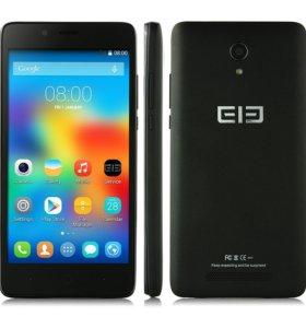 Новые Elephone P6000 LTE