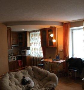Квартира 3комнатная