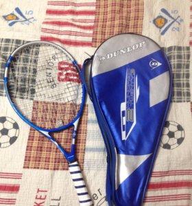 Тенисная ракетка