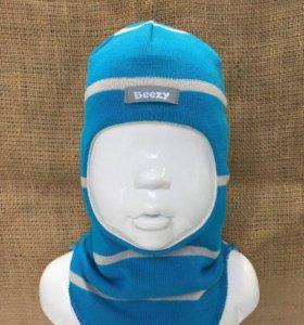 Шлем шапка Beezy аналог Kivat демисезон