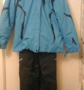 Продам лыжный спортивный костюм