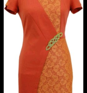 Платье новое размер 50