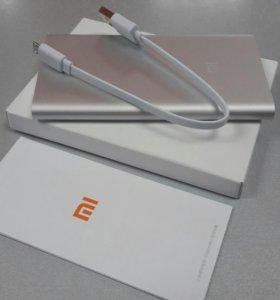 Xiaomi Mi Power Bank (5000mAh) Slim