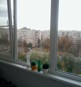 Продам трехкомнатную квартиру В Обнинске