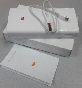 Xiaomi Mi Power Bank 2 (20000mAh)