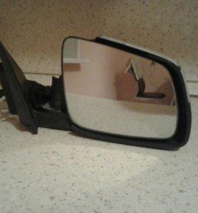 Зеркало лансер10 правое