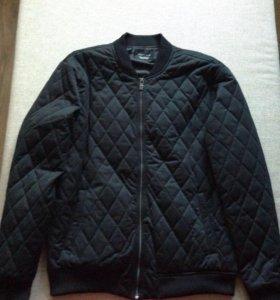 НОВАЯ фирменная куртка Zara XXL
