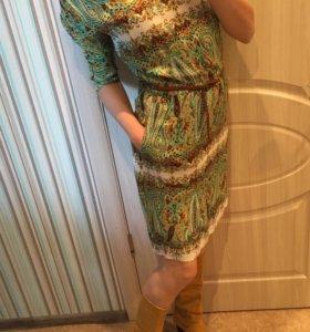 Платье Zola