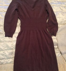 Тёплое платье INSITY
