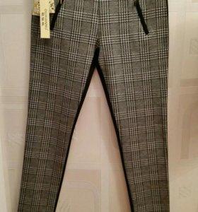 Новые лосины-брюки,  р-р 44-46