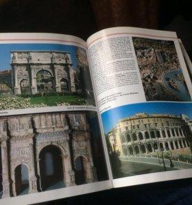 Книга по архитектуре на английском языке