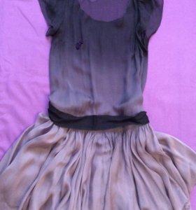 Платье miu miu. Размер 42-44