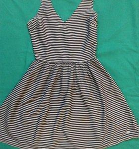 Платья на лето (размер 42)