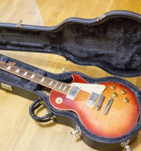 Gibson les paul standard premium plus 2005