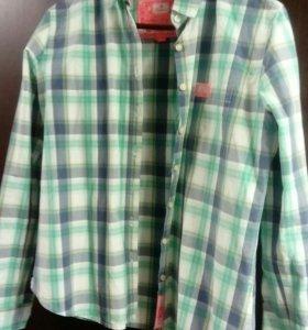 Рубашка Фирмы Colins