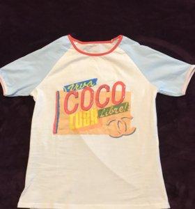 Футболка Coco Cuba