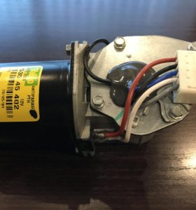 Мотор стеклоочистителя Samand новый