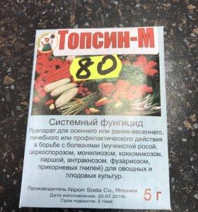 Топсин