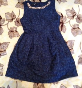 Платье размер