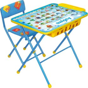 Комплект детской мебели (артикул - ку2п9)
