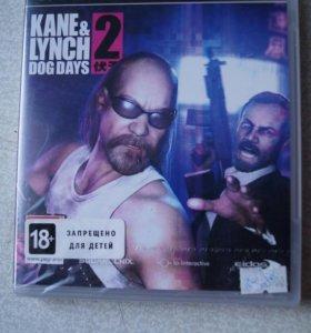 PS3 игры не б/у