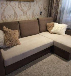 Продам угловой диван Кохма, ул. Владимирская 25