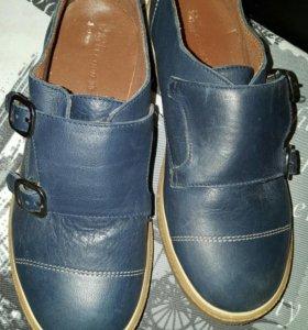 Ботинки  ZARA новые