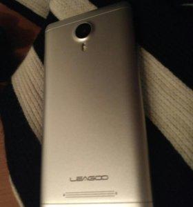 Телефон Leagoo