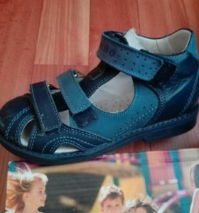 Ортопедические сандали DANDINO