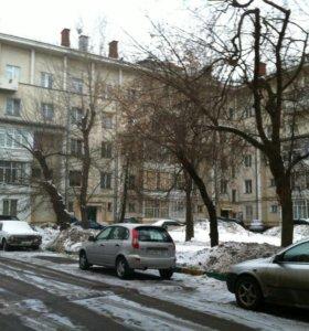Комната м.Дубровка