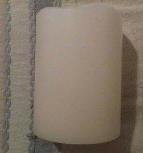 Электронная свечка для дома