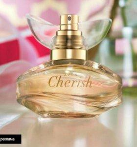 Парфюмерная вода Cherish