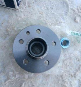 Комплект подшипника ступицы колеса на rover 75