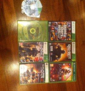 Xbox 360 e 500 g
