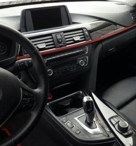 Автомобиль BMW 3 серия, 2013