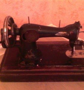 Швейная машинка Singer original