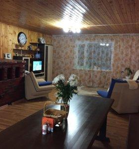 Дом (дача) 240 кв.м. для круглогодич. проживания