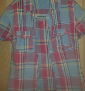 Рубашки женские s