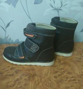 Ортопедическая обувь 👟