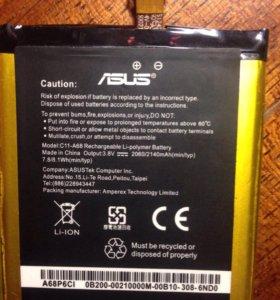 Аккумулятор для ASUS