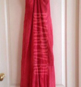 Очень красивое длинное платье