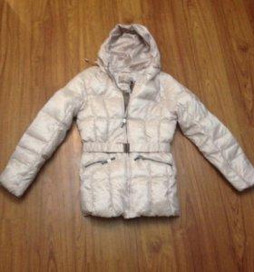 Куртка зимняя outventure нова