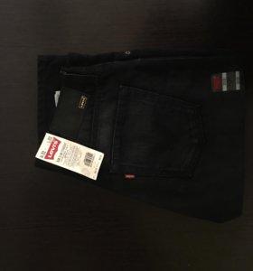 Новые мужские джинсы Levi's 514 Slim Fit