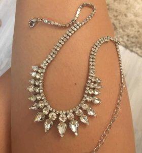 Ожерелье Летуаль