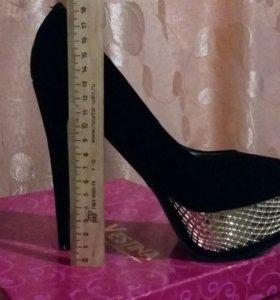 Туфли размер 35-36