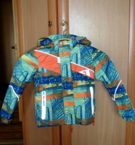 Куртка-ветровка для мальчика Oldos